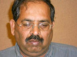 Sureshbha Ishvarbhai Patel