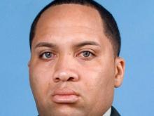 Army Staff Sgt. Carson Morris