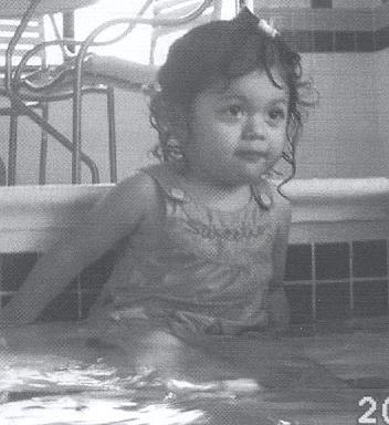 Kimberly Reyes-Hernandez