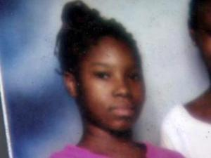 Shakanah China was killed in a Durham shooting on May 10, 2011. (Photo courtesy of Pete China)