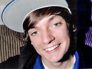 Mark Alexander Linker, 17, was last seen in the his front yard at 401 Charleston Drive in Clayton around 3 p.m. Monday, May 16, 2011.