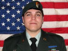 Staff Sgt. Martin Apolinar