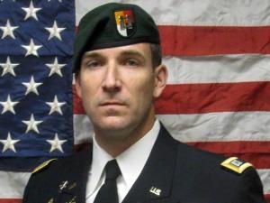 Capt. Joseph W. Schultz