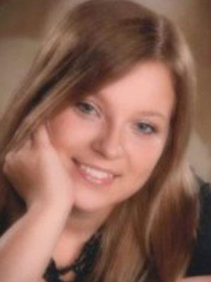 Victoria Ashleigh Allison