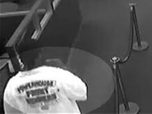 Fayetteville police are trying to identify a man who robbed a Wachovia bank on Morganton Road on June 14, 2011.