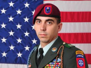 Army Staff Sgt. Donald V. Stacy, 23, of Avondale, Ariz., was killed by an improvised explosive device in Kandahar on June 28, 2011. He is a Bronze Star Medal and Purple Heart recipient.