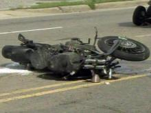 A Fort Bragg soldier riding a motorcycle was seriously injured on June 29, 2011, in a six-vehicle wreck at the intersection of Yadkin and Fillyaw roads in Fayetteville.