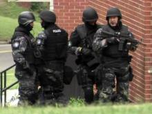 Durham police standoff ends with arrest