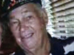 Andy Collins, 82, was found slain inside his home at 1111 C.P. Stewart Road around 8:30 p.m. July 27, 2011.