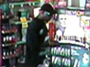 Authorities in three counties are searching for two men believed to be responsible for stealing medications and teeth-whitening strips from several CVS pharmacies.