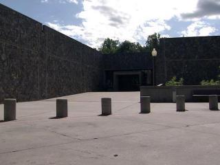 Bryan Center at Duke University