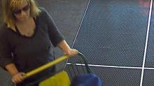 IMAGES: Wake Forest police seek people in grocery store surveillance images