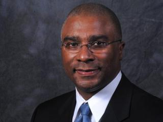 Wilmington Deputy Police Chief James C. Moore will be sworn in as police chief in Rocky Mount on Jan. 2, 2012.