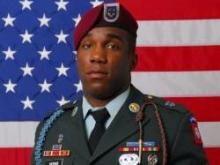 Spc. David E. Hickman, 23, of Greensboro, was killed in Iraq on Nov. 14, 2011.