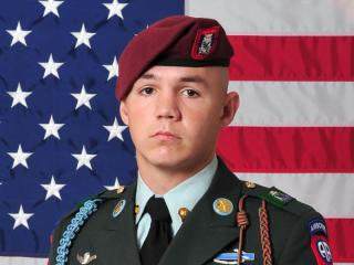 Sgt. Shane Scott Pease
