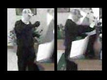 Nov. 22, 2011, surveillance images from the Wingate Inn, at 2610 Westinghouse Blvd., in Raleigh.