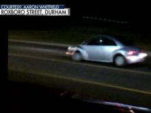 Car chase involving Raleigh man covers three counties