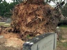 Raleigh cemetery cleanup begins Thursday