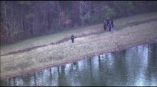 IMAGES: Woman's body found in Durham's Parkwood Lake