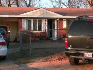 Authorities found the body of Josephus Davis, 63, at his home at 576 Braxton Blvd. around 4:30 a.m. Saturday.