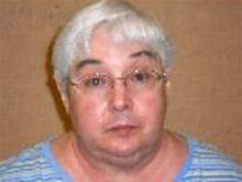 Janet Faye McLean
