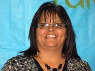 Margaret Maynor (Photo from West Hoke Elementary School website)