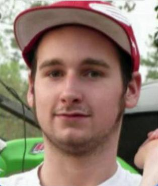 Anthony Young died in a wreck while riding his motorcycle on Holden Road near N.C. Highway 1147 outside Youngsville on Saturday, March 17, 2012.