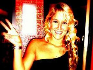 Kasie Leigh Moore, 23, was killed Friday, March 23 while walking along U.S. Highway 70 north of Clayton. Photo courtesy Twitter.