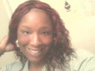 Allisha Michelle Cherry