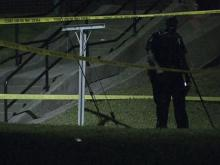 Two killed in shooting at Durham apartments