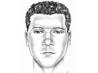 Durham police released this composite sketch of a man wanted in connection with an April 21 sexual assault in Durham