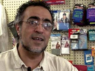 Alaael Ahmed El-Hamalawi