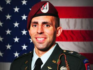 Army Capt. Scott Pace, 33, of Brawley, Calif., died in when his OH-58D Kiowa helicopter was engaged by enemy forces over eastern Afghanistan June 6, 2012. The U.S. Military Academy at West Point graduate was assigned to the 82nd Combat Aviation Brigade. This was Pace's third combat deployment, although his first in Afghanistan.