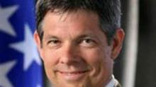IMAGE: Fayetteville city manager steps down