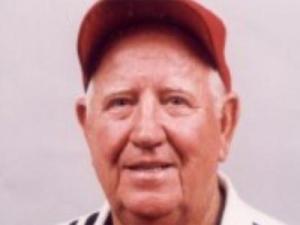 Ralph Exum Jones