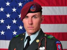 Staff Sgt. Richard L. Berry