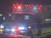 Wake County recently announced an improved emergency vehicle response time.