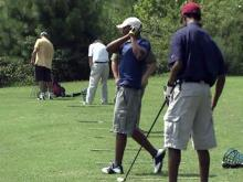 Hillandale Golf Course reopens after makeover