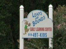 Louisburg day care closes amid child abuse probe