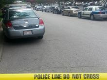 Raleigh police are investigating a fatal shooting on Rolling Green Court Wednesday afternoon.