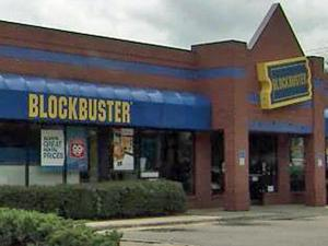A robber shot the assistant manager of the Blockbuster store at 3500 N. Duke St. shortly after 9:30 a.m. on Aug. 18, 2012.