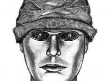 Sketch of the man from the Wake County Sheriff's Department.