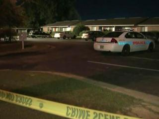 A woman in her 20s and her 8-year-old son were shot multiple times inside a Smithfield home Wednesday evening, police said. Officers were dispatched to 38 Towbridge Drive shortly before 8 p.m. to investigate after neighbors reported hearing several gunshots.