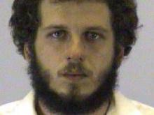 Nathaniel Aaron Breshears was charged with breaking and entering, larceny and possession of stolen goods.