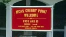 IMAGE: Legionnaires' disease closes Marine PX at Cherry Point