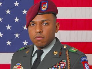 Anthony C. Burge-Ortiz