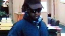 IMAGE: Marshals arrest Raleigh bank robbery suspect in Maryland