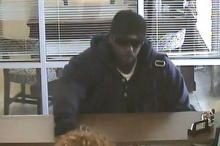 A Fayetteville First Citizens Bank was robbed Friday morning.
