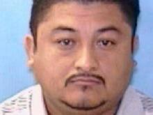 Authorities were searching Sunday for 40-year-old Juan Andres Herrera, who is believed be cognitively impaired.