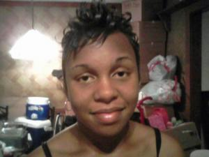 """Bryanna Mykala Wiggins, 14, who goes by """"Bry Bry,"""" was last seen at the group home at 101 Ruby Lane in Haw River on Sunday, Oct. 14, 2012."""